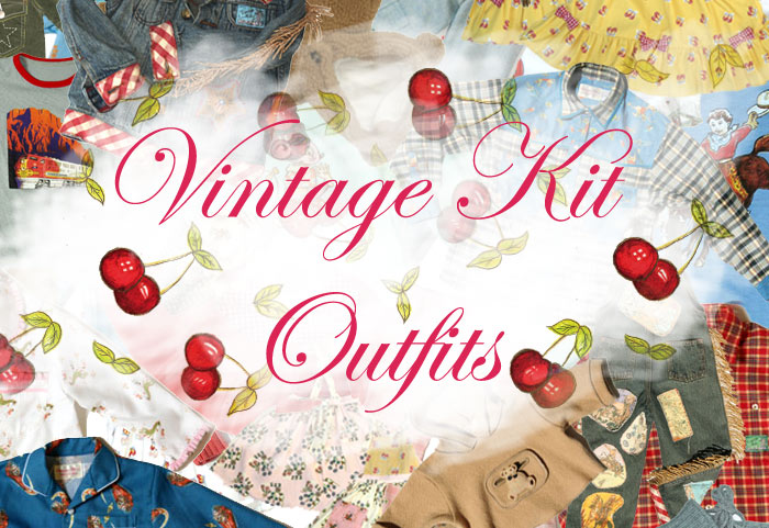 Vintage Kit